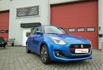 Automontage DeLuuks - Review Suzuki Swift